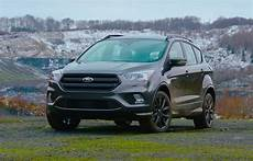 2017 ford kuga for europe means sooner relase of new escape