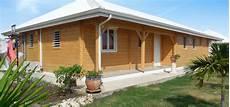 Maison En Bois En Kit Pas Cher En Martinique Le Meilleur
