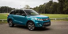 2016 Suzuki Vitara Rt S Review Photos Caradvice