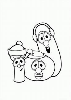 tales coloring pages to print 16664 veggie tales coloring page coloring home