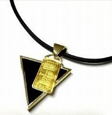 collana vasco circuiti gioielli collana rockstar vasco in oro 750 con