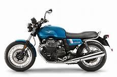 2017 Moto Guzzi V7 Iii Special Classic Bike Review