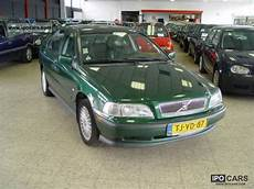old car owners manuals 2001 volvo s40 free book repair manuals 1998 volvo s40 1 8 car photo and specs