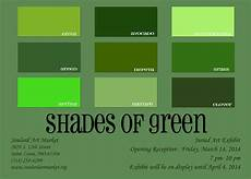 paint colors green shades shades of green in 2019 green paint colors different shades of green green paintings
