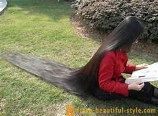 längste haare der welt die l 228 ngsten haare der welt