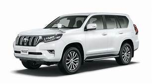 Toyota Prado Land Cruiser Facelift 2018 Price In Pakistan