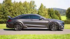 Mansory S 63 Amg Coup 233 Black Edition