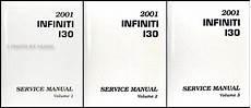 free car repair manuals 1996 infiniti i regenerative braking search