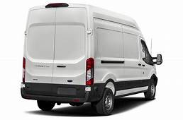 New 2018 Ford Transit 350  Price Photos Reviews Safety