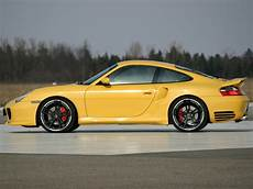 996 turbo yellow speedart porsche tuning