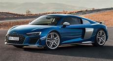 2020 audi r8 makes stateside debut starts at 170 000 v10 decennium from 215 000 carscoops