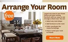 Arrange A Room Tool bhg room arranging tool for the home