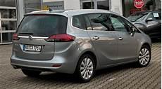 Opel Zafira C - file opel zafira tourer 2 0 cdti innovation c