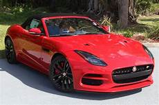 2019 jaguar convertible new 2019 jaguar f type r convertible in sarasota j19 037