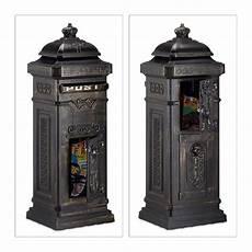 cassetta postale da esterno cassetta postale da esterno stile inglese antico