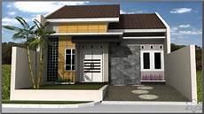 Desain Rumah Minimalis Modern Yang Bagus