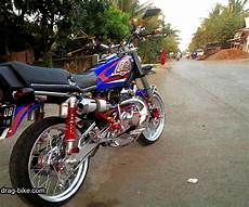 Rx King Modif Touring by 60 Foto Gambar Modifikasi Rx King Modif Keren Air Brush