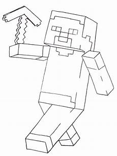 minecraft iron golem coloring pages at getcolorings