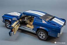 10265 Lego Creator Expert Ford Mustang Review 33 1 The