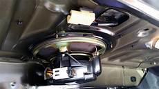 2003 mazda 6 trunk bose speaker wiring mazda forum