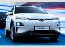 Hyundai Kona Price in India, Range, Specs, Interior, Featues