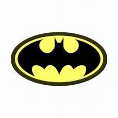 Batman Zeichen Malvorlagen Gratis Batman Logo Printable
