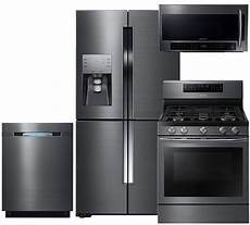 Kitchen Appliances Packages On Sale by Images Of Samsung Appliance 4 Black Stainless Steel