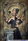 1000  Images About Anne Stokes Art On Pinterest