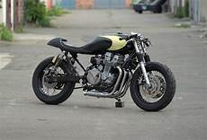 Cb750 Cafe Racer Project