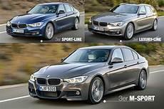 Bmw 3er Facelift 2015 Erste Bilder Bmw 3er F30