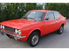 For Sale Fiat 128 Sport Coupe 1972 Offered For Aud 11 951