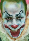 Evil Clown BodyFX  Wwwbodyfxconz Face Painting