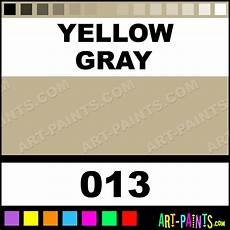 yellow gray oil pastel paints 013 yellow gray paint yellow gray color sennelier oil paint