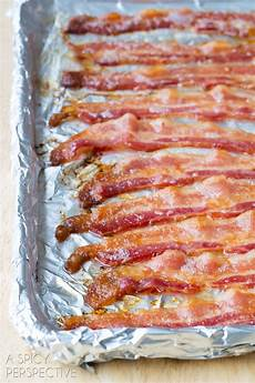 oven bacon how to cook bacon in the oven