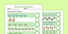 dinosaur characteristics worksheets 15288 dinosaur counting worksheet up to 20 made