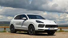 porsche cayenne 2019 all new 2019 porsche cayenne e hybrid review