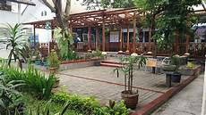 Desain Taman Sekolah Sederhana