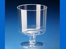 bicchieri monouso produzione calice 200 cc trasparente con gambo piatti