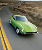 157 Best Images About Datsun 240Z On Pinterest