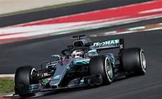 Lewis Hamilton Mercedes W09 Barcelona Day 4 F1 2018 Maxf1net