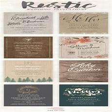 El Paso Wedding Invitations