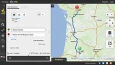 calculer itinéraire voiture fr calcul d itin 233 raires openstreetmap wiki