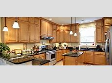 Kitchen Cabinet Refinishing Services in DFW   Aaron?s Touch Up