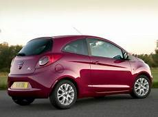 2008 ford ka car specifications auto technical data