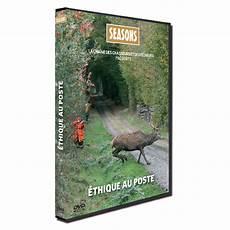 au poste dvd dvd seasons ethique au poste chasse ducatillon