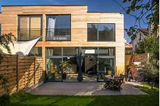 plan maison ossature bois cuisine plan maison bois plain maison ossature bois