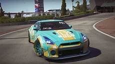 Need For Speed Payback S Era Spanning Car List Revealed