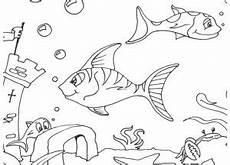 53 Gambar Ikan Paus Anak Sd