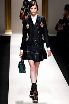 moschino fall 2013 rtw review fashion week runway