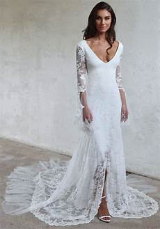 Grace Lace Francis Wedding Dress The Knot